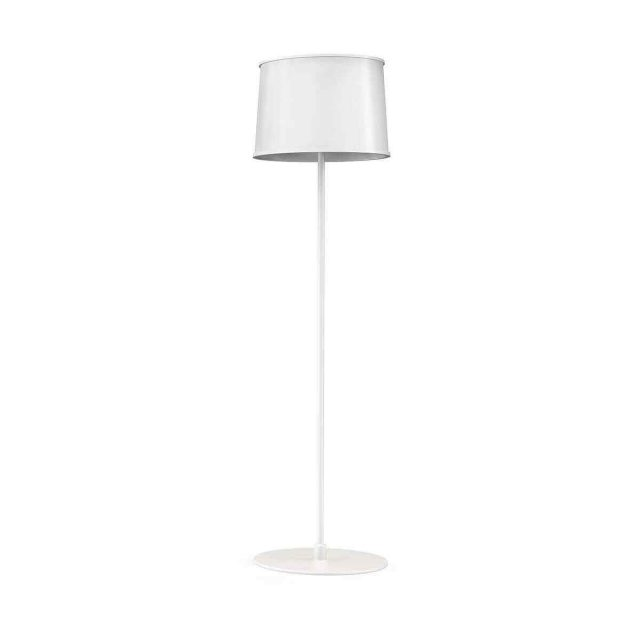 Large floor lamp
