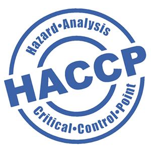 HCCP Cert